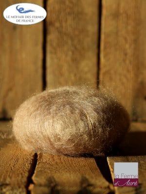 laine mohair et soie liegeois