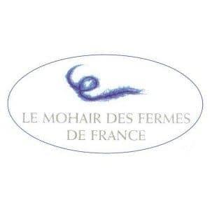 Mohair des Fermes de France - Logo