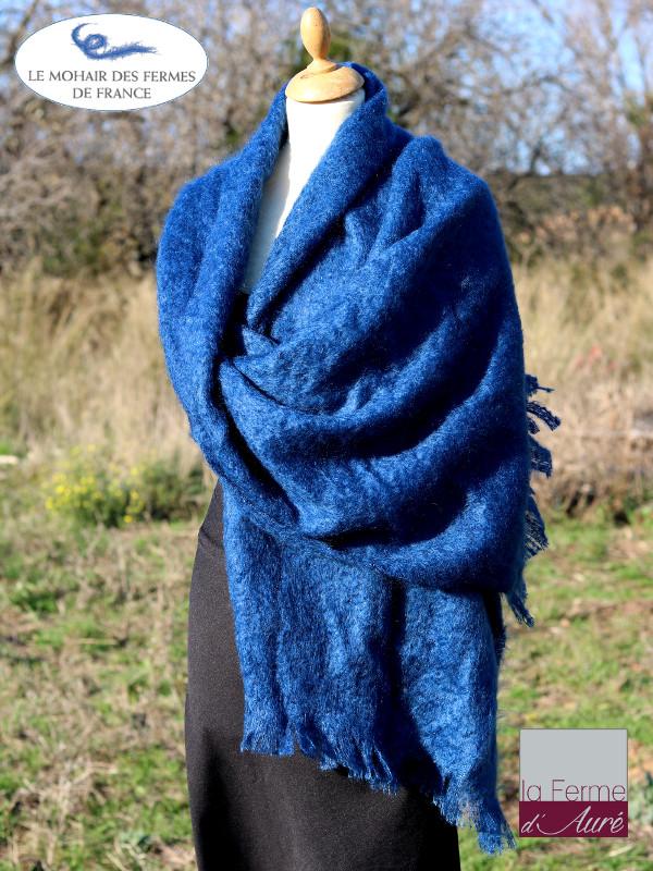 etole-femme-echarpe-mohair-bleu-hollandais-1
