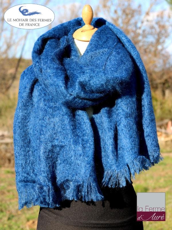 etole-femme-echarpe-mohair-bleu-hollandais-2