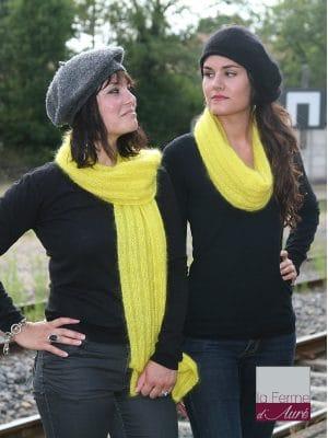 Modele tricot femme débutant