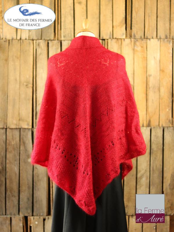 Poncho-femme-laine-mohair-ferme-aure-rubis-3
