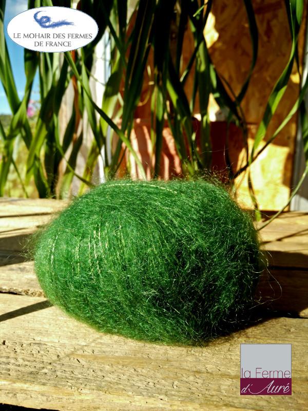 laine-mohair-et-soie-ferme-aure-vert-bouteille