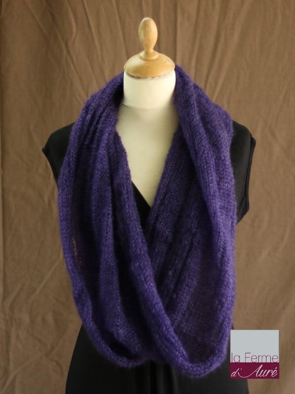 snood-mohair-soie-violet-prune-ferme-aure-2
