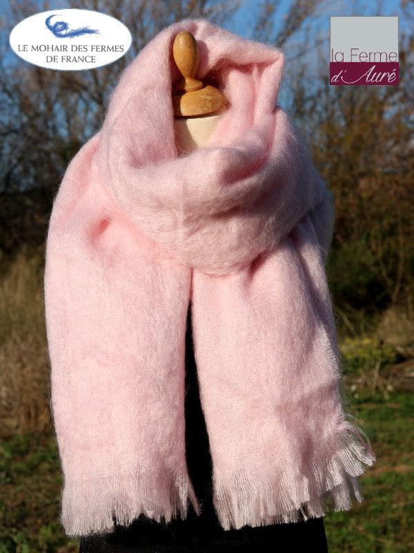 etole-femme-echarpe-mohair-rose-poudre-1