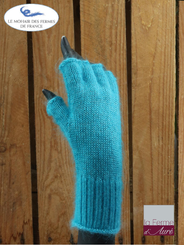 mitaines-mohair-ferme-aure-turquoise-1