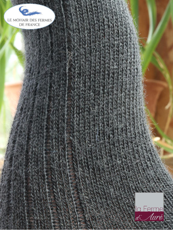 soquette-femme-laine-mohair-ferme-aure-noires-2
