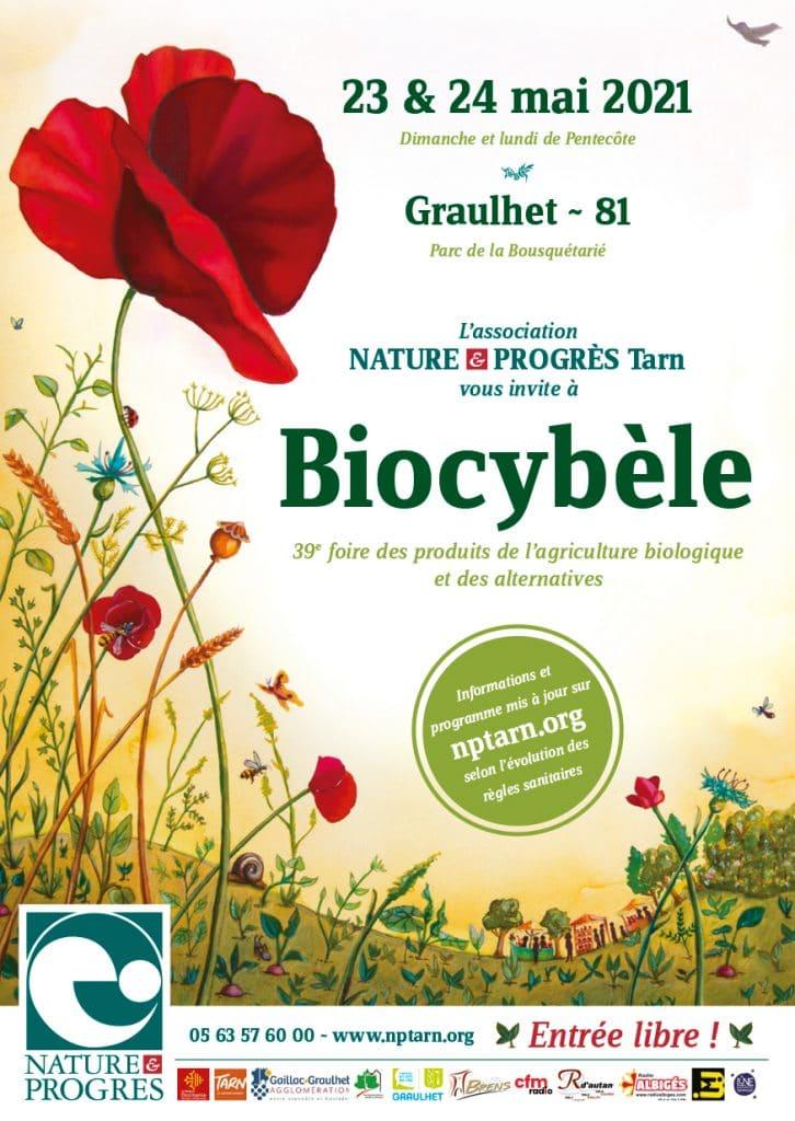 Foire Biocybèle 2021